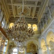 Sint-Petersburg, terug in de geschiedenis