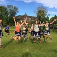 Indonesië meets the Kempen…