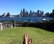 Sydney, de meest leefbare stad op deze planeet?