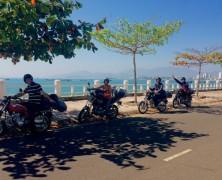 Easy Riders, op zoek naar 'the real Vietnam'
