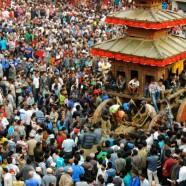Happy 2071! Nepalees Nieuwjaar in Bhaktapur
