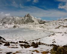 De Himalaya's: 19 dagen afzien én genieten…